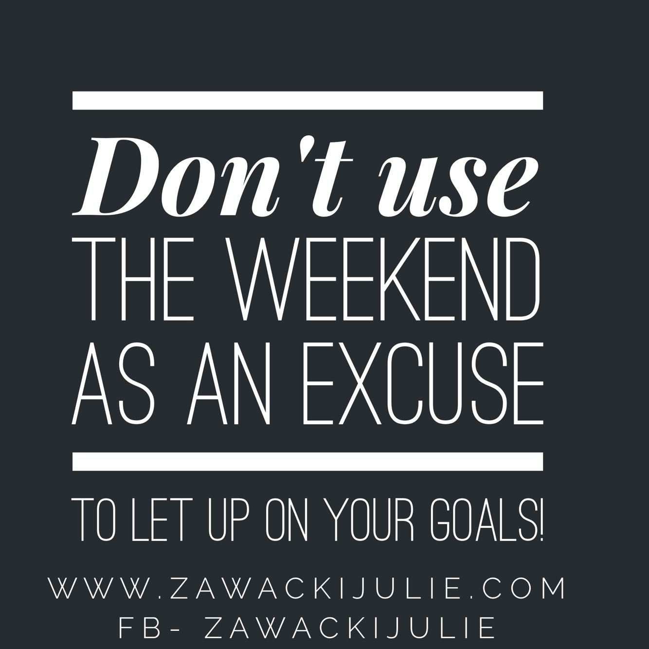 Quotes About Goals No Excuse Crush The Goals  Motivational Quotes  Pinterest