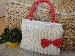 Resultado de imagen para bolsos de crochet