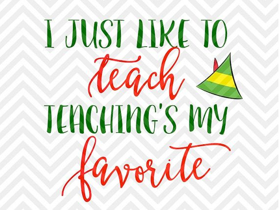 I Just Like To Teach Teaching S My Favorite Santa Christmas Teacher Teaching Teacher Tribe Shirt Teacher Christmas Teacher Quotes Inspirational Teacher Quotes