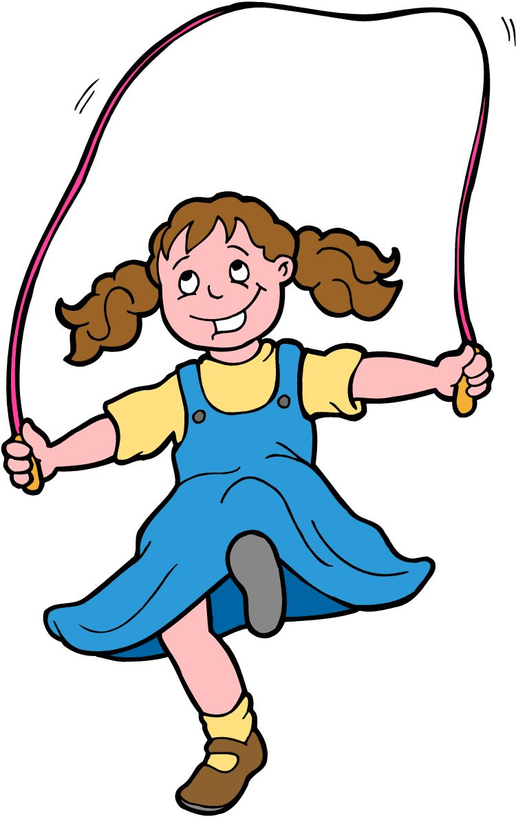 Jumping Rope With Images Jump Rope Fun Activities To Do