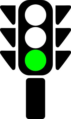 Traffic Light Green Green Traffic Light Traffic Light Red Traffic Light