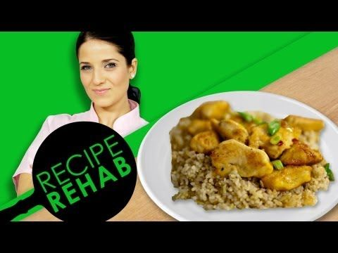 Recipe rehab healthy chinese orange chicken this is a great recipe rehab healthy chinese orange chicken this is a great recipe i used forumfinder Images