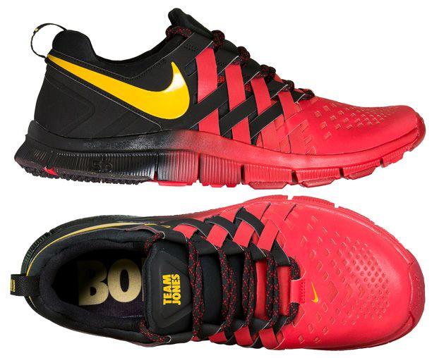 Nike Free Trainer 5.0 TEAM JONES