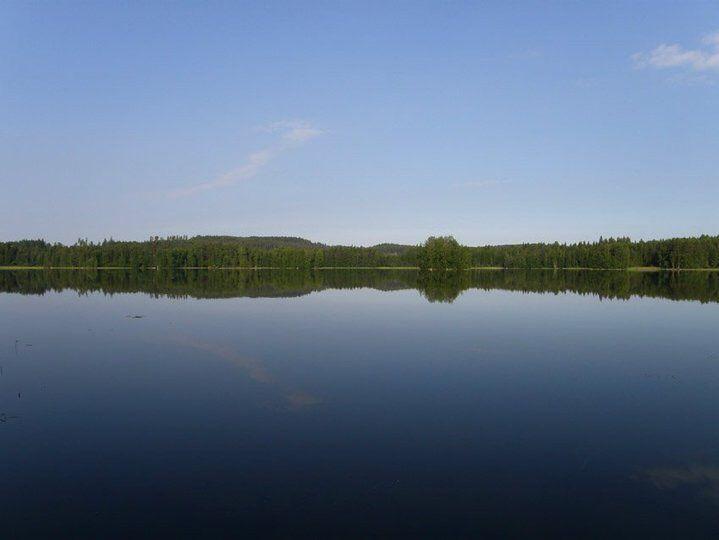 Valkeejärvi