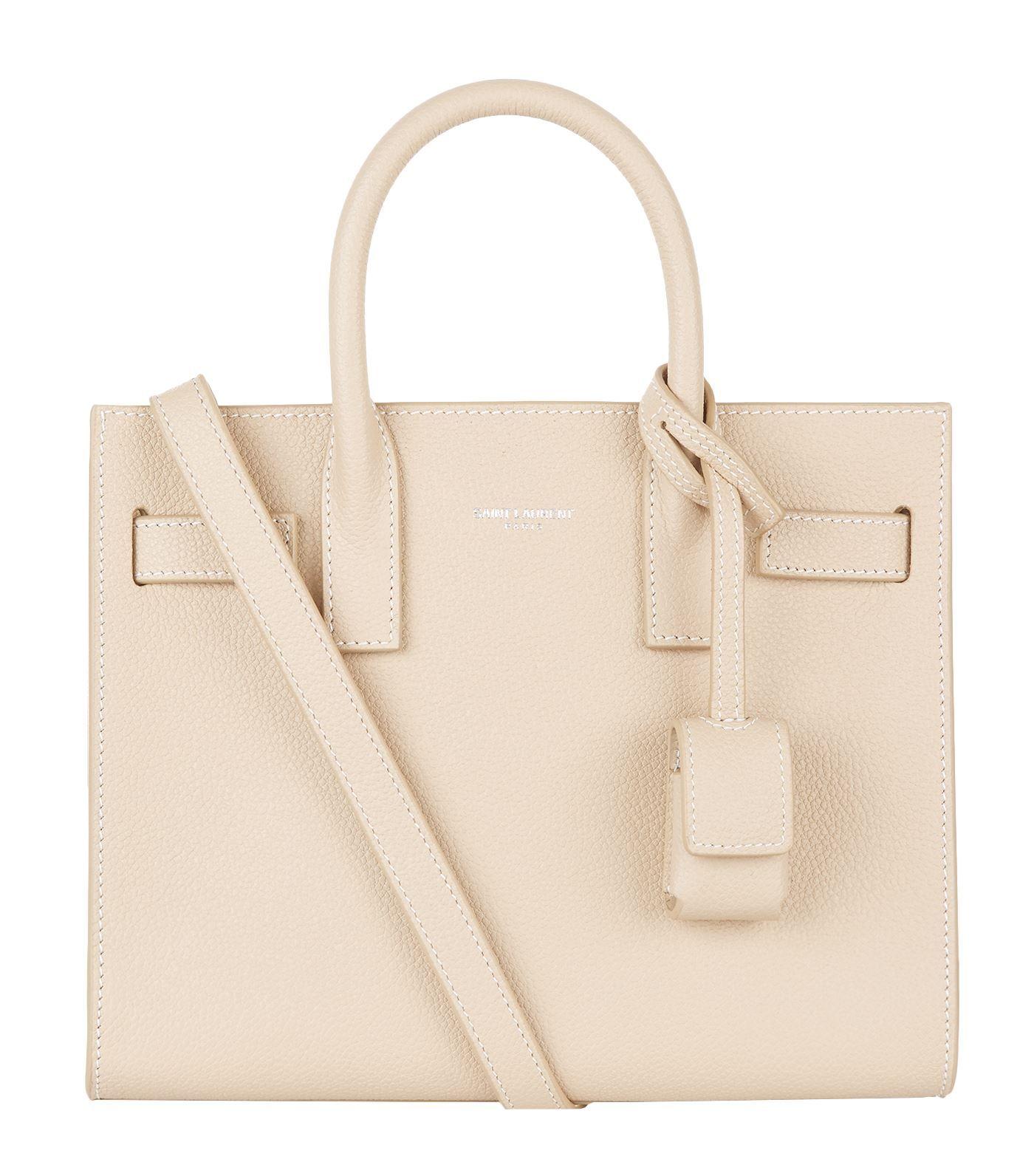 1fc3a17d47 SAINT LAURENT .  saintlaurent  bags  leather  hand bags