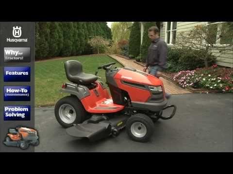 Lawn Tractors Why Husqvarna Best Lawn Mower Riding Lawn Mowers Husqvarna