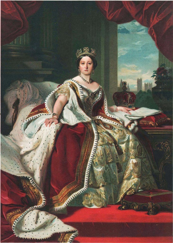 Two new books arrive at the same conclusion: Queen Victoria wasn't as Victorian as she's been made out to be — especially behind the bedroom door.