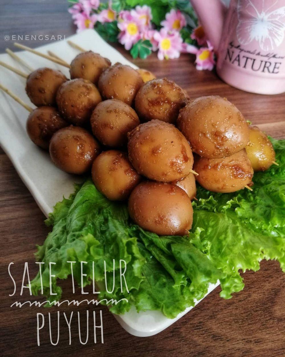 Resep Aneka Bacem Instagram Dhina Kesumawati Foodishpedia Resep Resep Masakan Masakan
