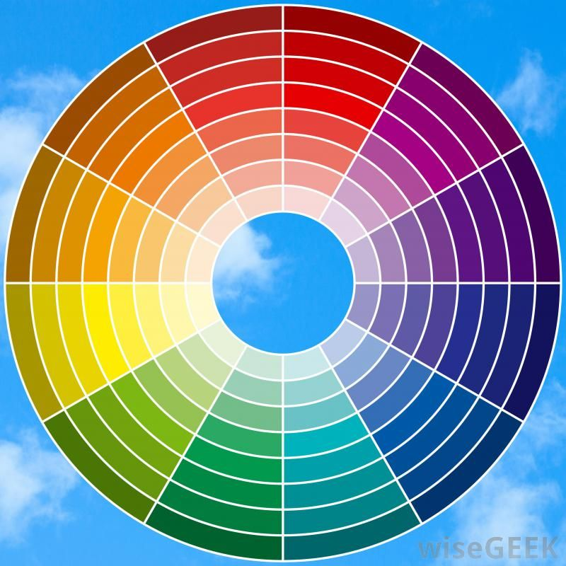 monochromatic Color Scheme | monochromatic color schemes use colors that  are aligned in the color .