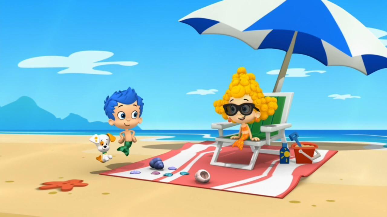 Latest 1280x718 Pixels Nick Jr Beach Ball