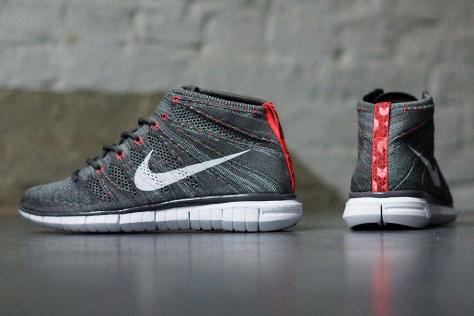 Sont Nike Free Run 2 Bon Pour Les Serveurs Parkour