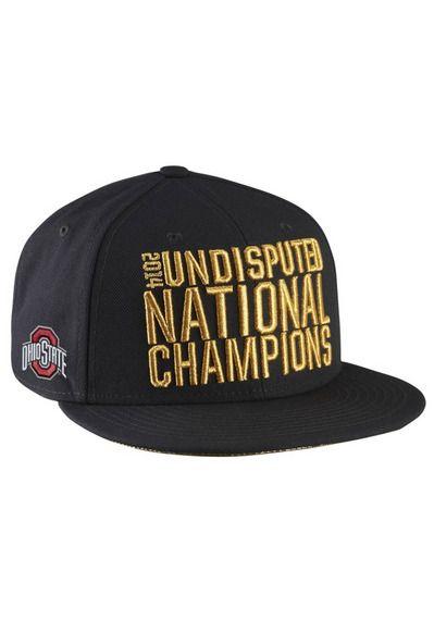 ohio state national championship sweatshirt
