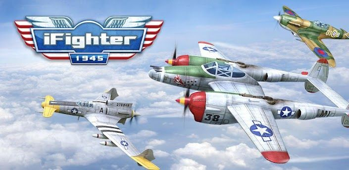 iFighter 1945 | iFighter 1945 | Hack online, Android, Games