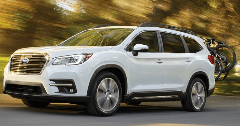 Subaru Lease Deals >> New Subaru Ascent Lease Austin Tx Any Make Any Model
