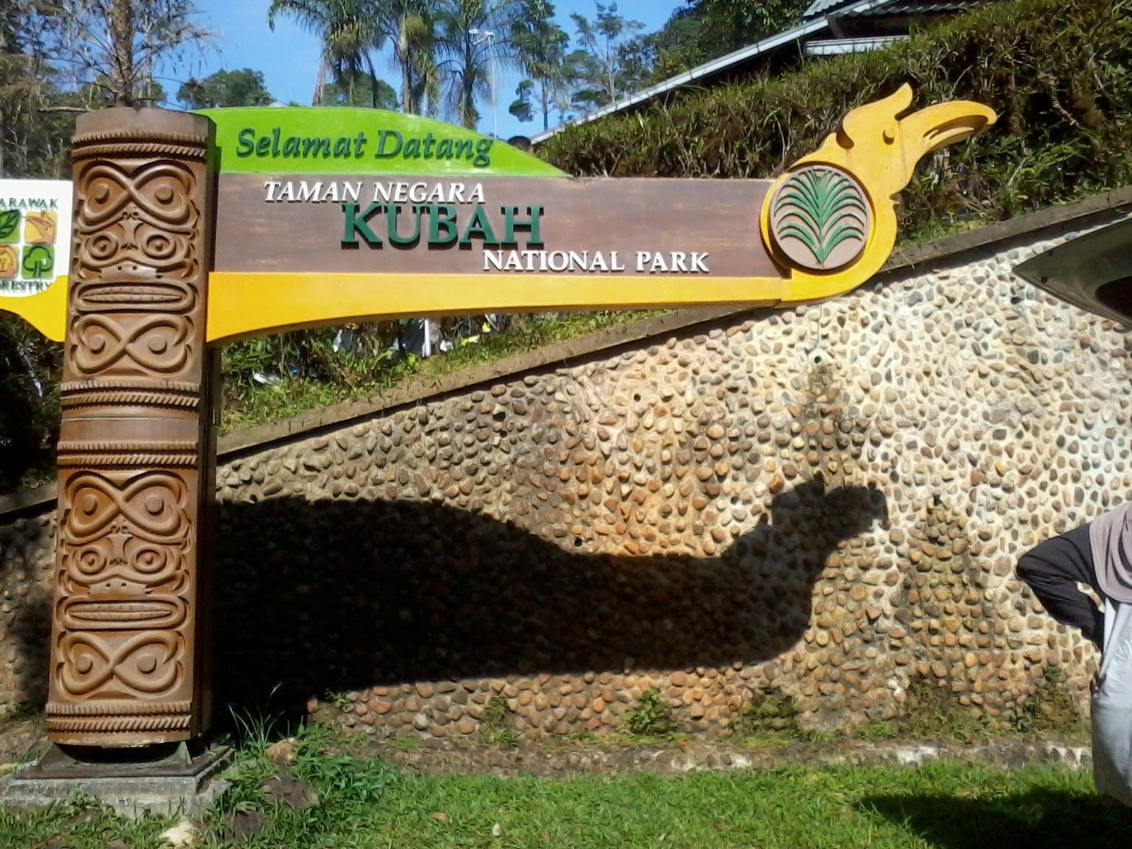 Fieldtrip To Kubah National Park Asasi Sains Hayat Universiti Malaysia Sarawak