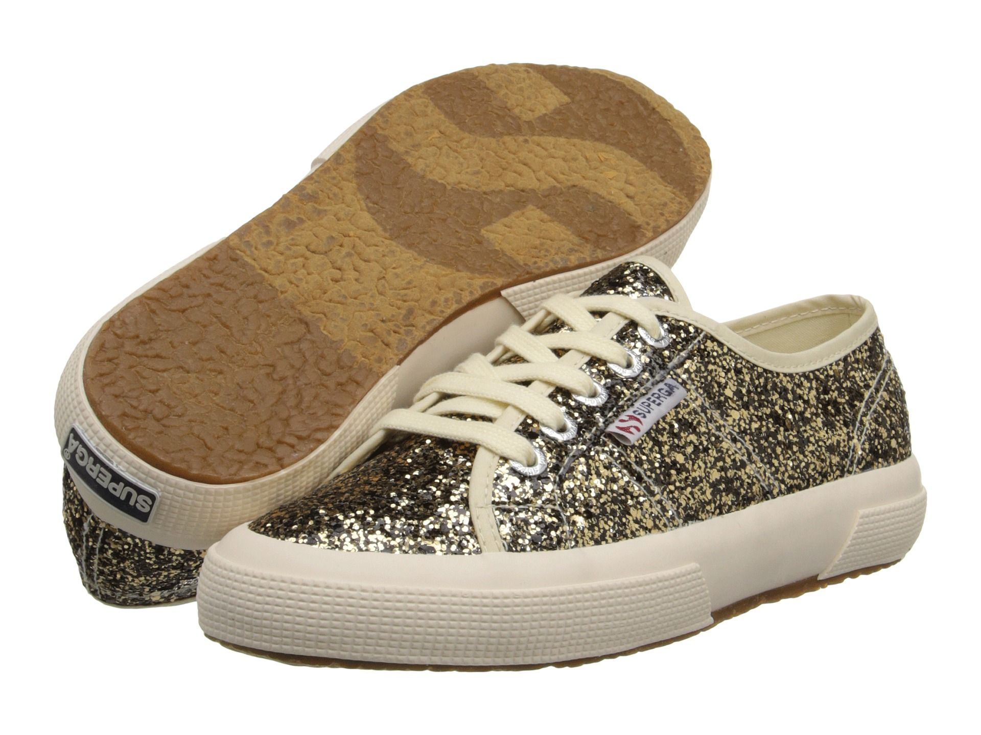caff47969 11 Pairs of Glittery Shoes That Are Cool, Not Cheesy   StyleCaster