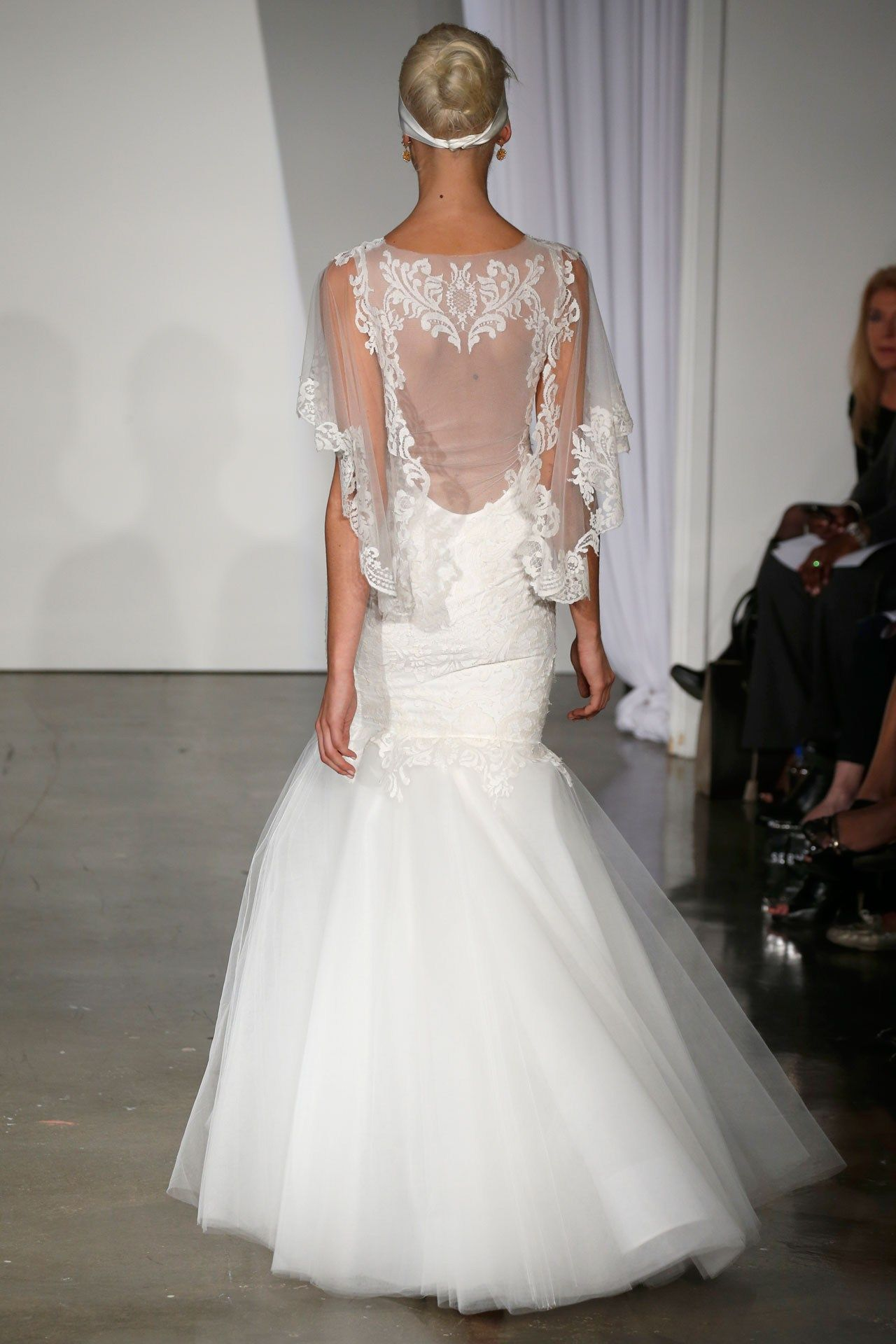 Priscilla of boston wedding dresses  Wedding Dresses  The Ultimate Gallery BridesMagazine