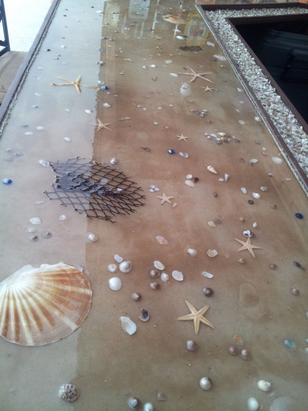 Clear Epoxy Resin  Epoxy Resin in 2019  Epoxy table top
