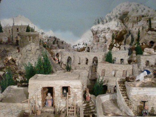 Risultati immagini per paesaggio presepe | PRESEPE | Paesaggi