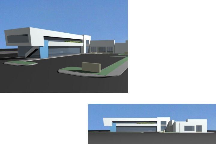 Allen Bianchi Architects