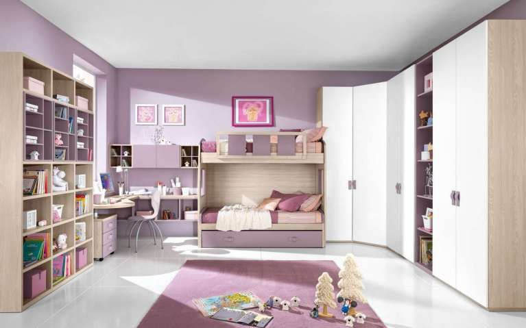 Camerette Mondo Convenienza 2017 | kid\'s room | Pinterest | Kids s ...