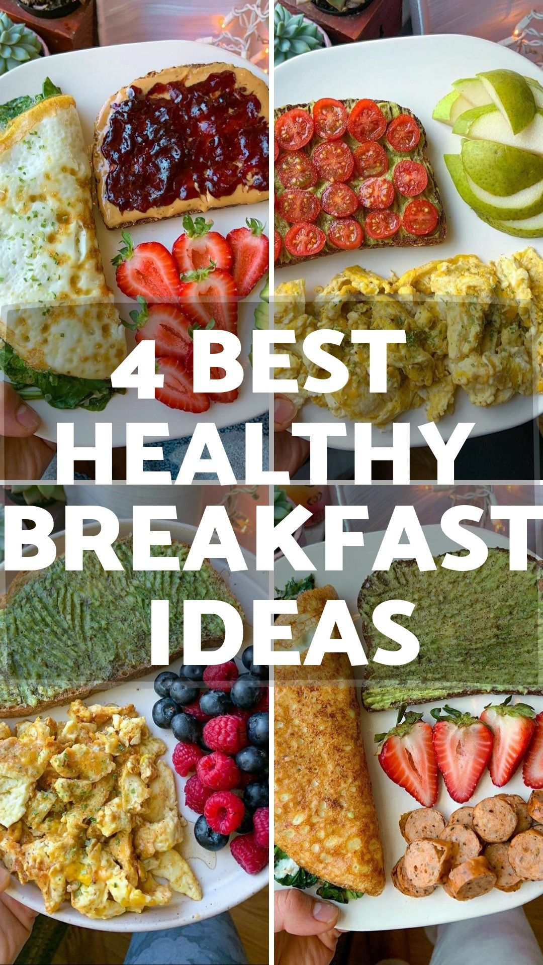 Pin Auf 5 Minutes Easy And Quick Breakfast Recepies