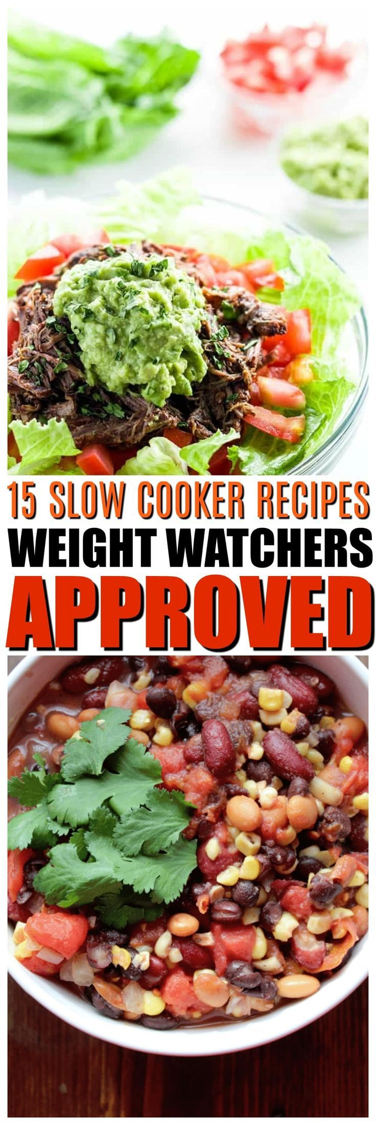 best slow cooker recipes for weight loss