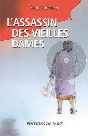 Mardi 29 Mars Portrait De Serge Bornstein Vieilles Dames Portrait Assassin