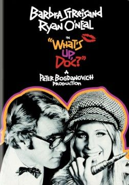 What S Up Doc Film Based In San Francisco This Brings Back