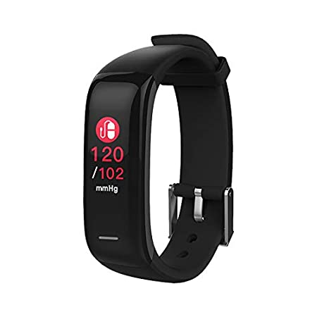 HAMMER Pro Fit Pro Fitness Band and Activity Tracker ...