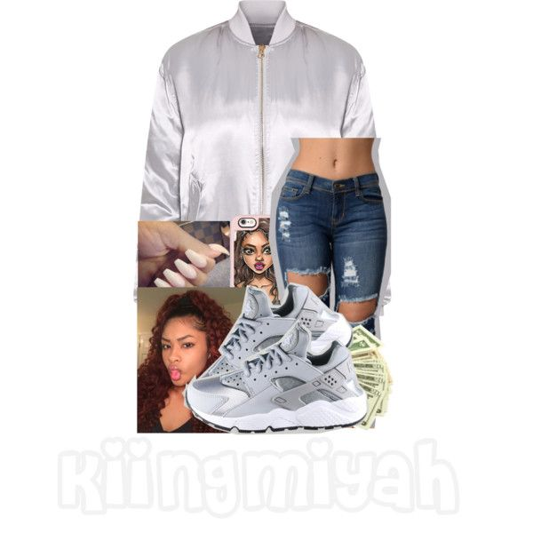 Im like a pro baby by kiingmiyah on Polyvore featuring Casetify and NIKE