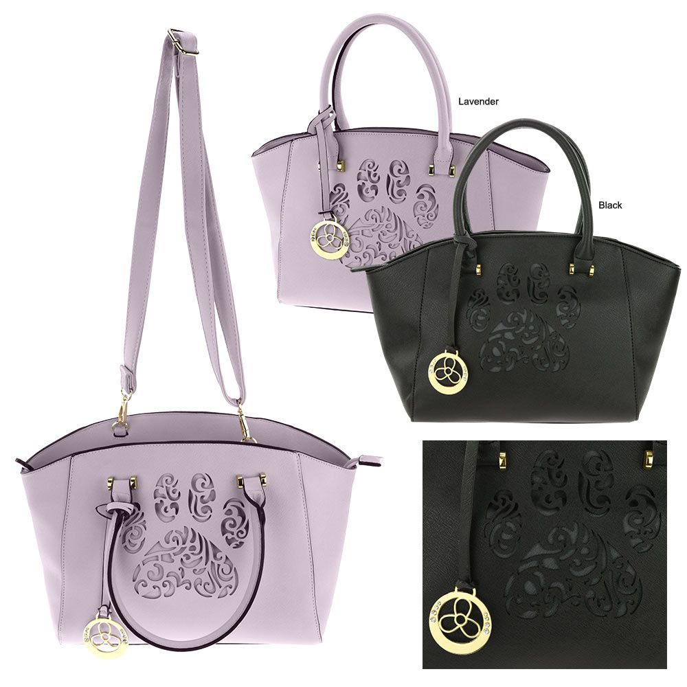 Pawsitively Beautiful Handbag  939a126fbe064