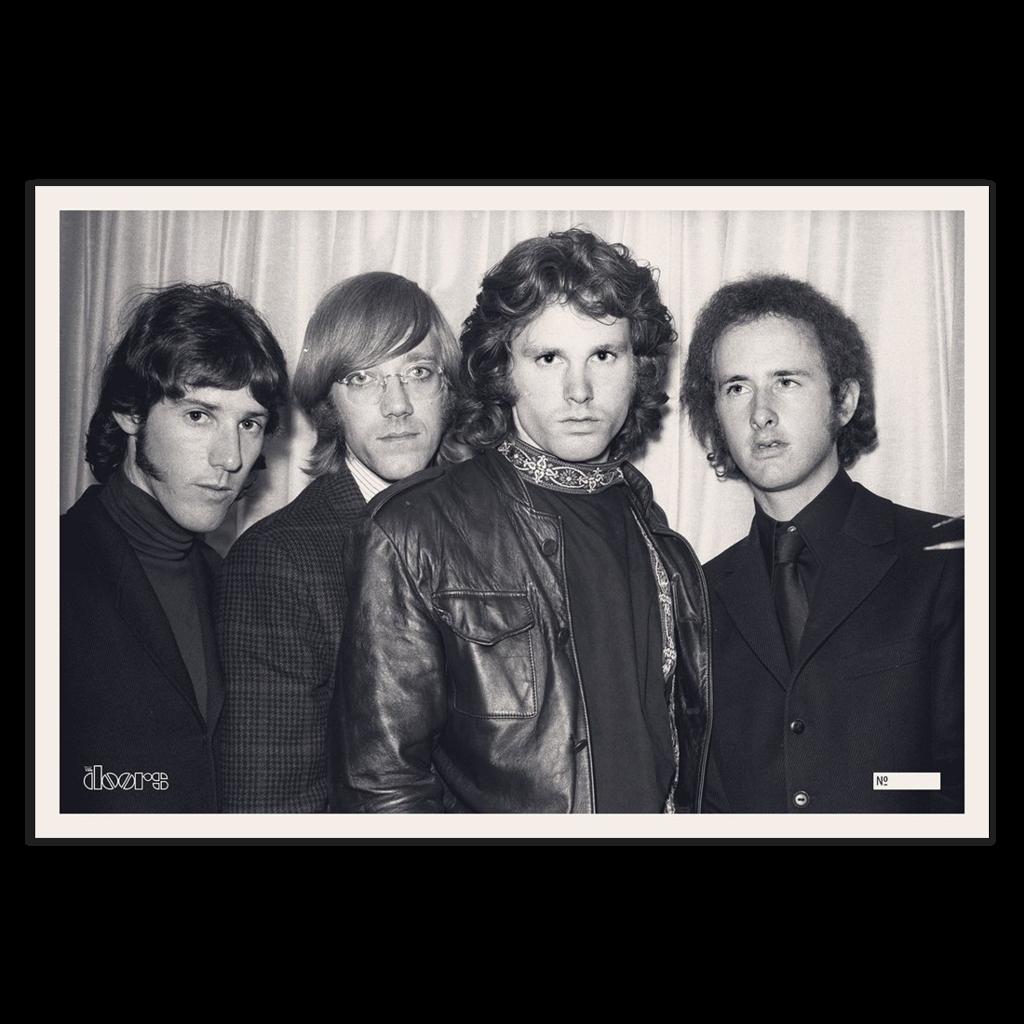 The Doors 50th Anniversary Fine Art by Gloria Stavers.  sc 1 st  Pinterest & The Doors 50th Anniversary Fine Art Print Series - #1 (Stavers ...