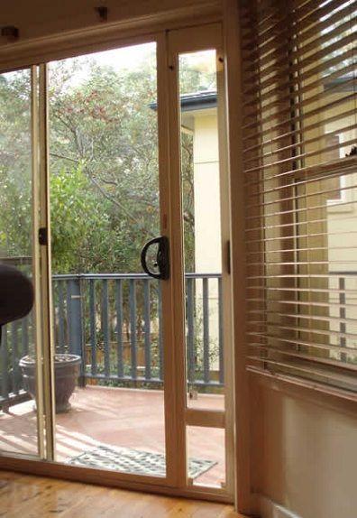 Doggy Door For Sliding Glass Door For Your Dogcat Pinterest