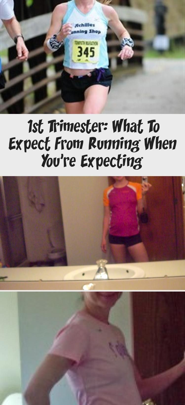 1st trimester what you can expect from running when you expect it  salty running pregnancy1sttrimesterFashion pregnancy1sttrimesterQuotes