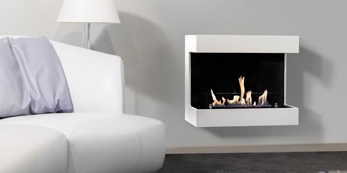 Ethanol Kamin Ruby Fires Umbria Ambiente