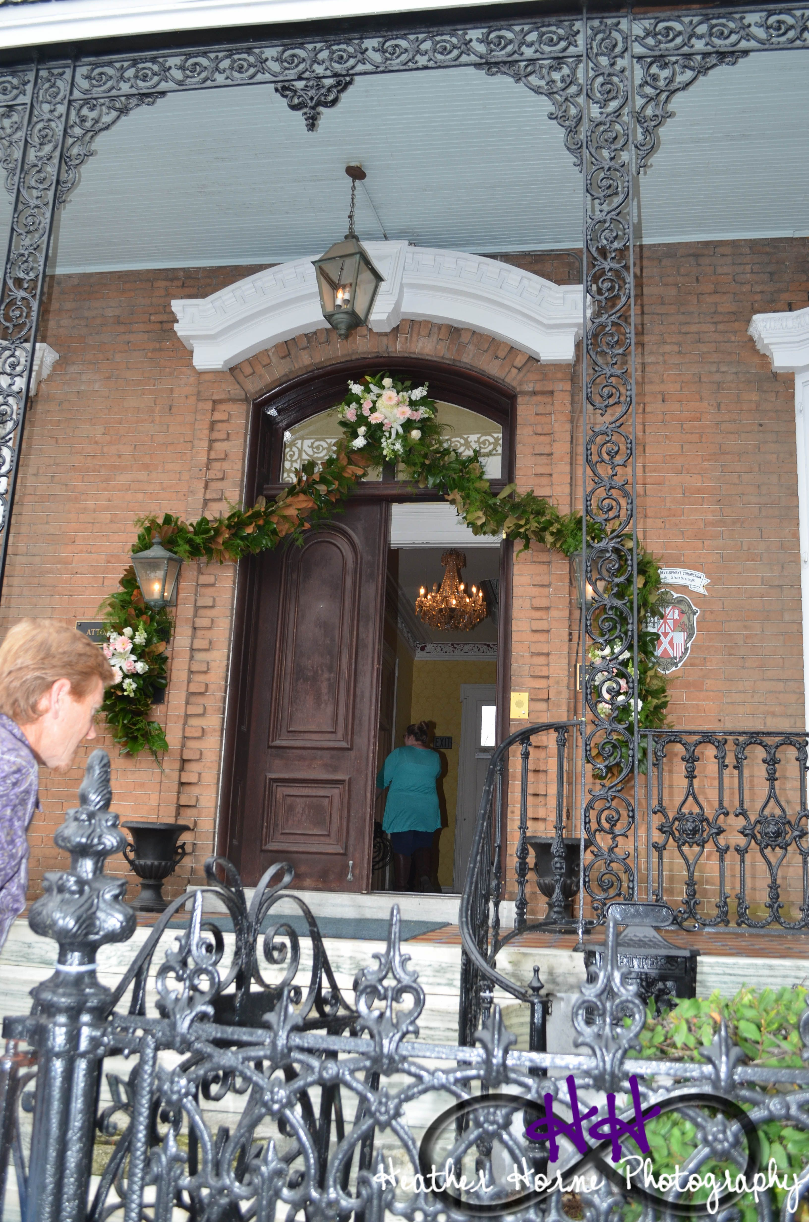 Bride Ride Bridal Show March 16, 2014 www.1elegantevent.com The Ezell House the 3rd stop on the Bride Ride Tour