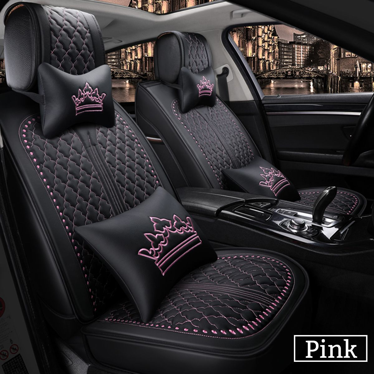 Auto Tires In 2020 Leather Car Seat Covers Car Seats Leather Car Seats