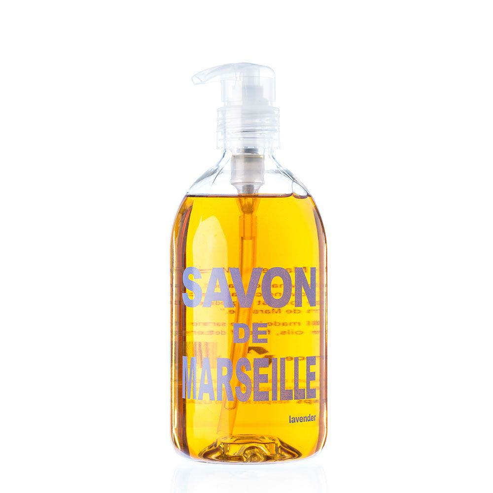 Quite simply the very best liquid soap in the world savon de