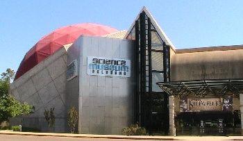 Science Museum Oklahoma Science Museum Museum Field Trip
