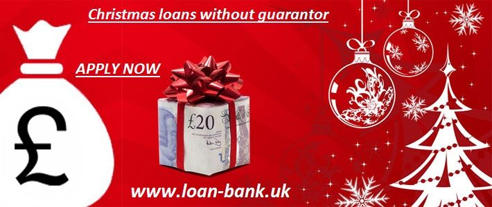 avail christmas loans without guarantor despite having a bad credit history the deals on - Christmas Loans No Credit Check