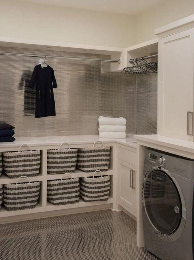 10 exciting ways to organize your laundry room to make on effectively laundry room decoration ideas easy ideas to inspire you id=65187