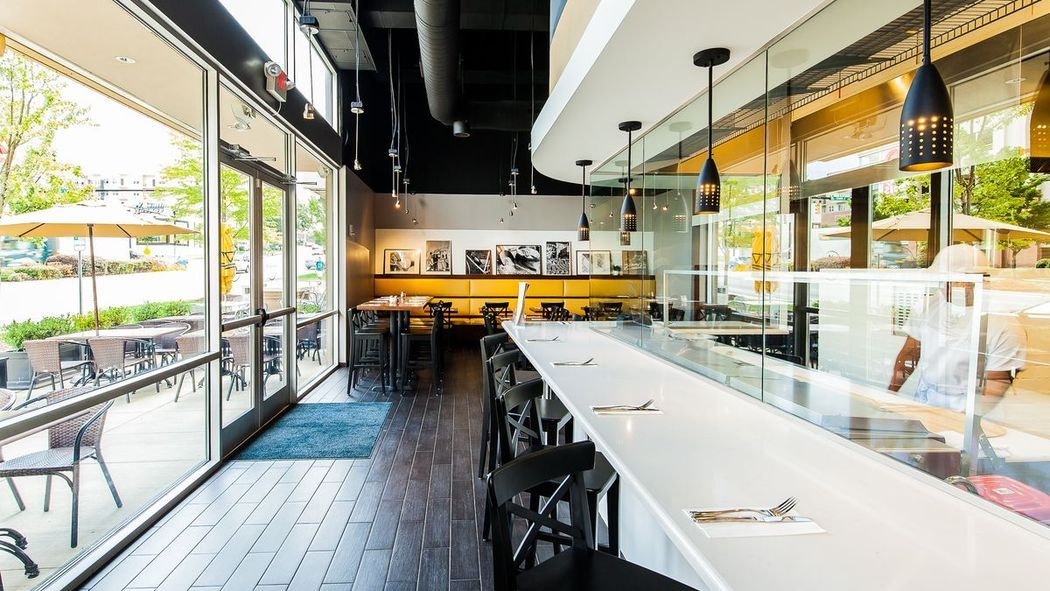 The Hottest New Restaurants In Charlotte North Carolina