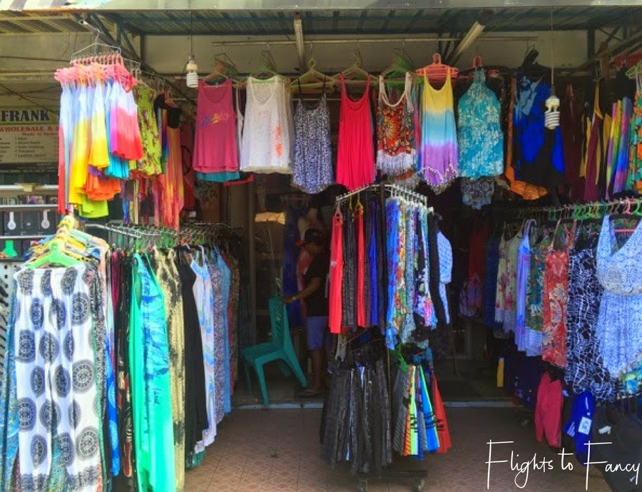 Everything You Need To Know About Shopping In Bali | Bali