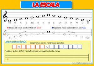 Fichas Letras De Canciones Infantiles Educacion Musical Actividades Musicales