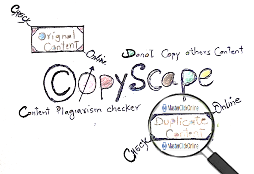 how to find plagiarism online
