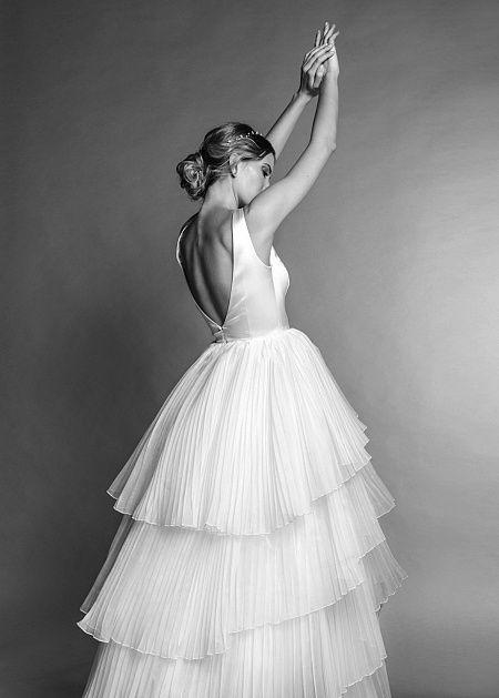 elfenkleid: feel modern yet romantic (mit Bildern) | Kleid ...