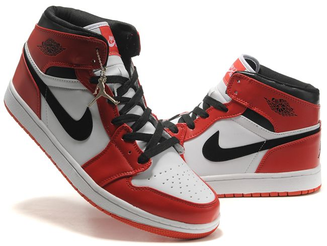 d801026160 Air Jordan 1 (I) Retro Red/White/Black-Size 15 | BIRTHDAY/CHRISTMAS ...