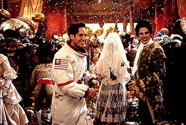 romeo and juliet 1996 party scene - Google Search | dress you up