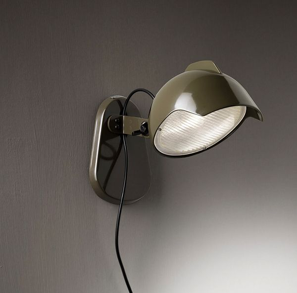 "Retro-Looking ""Diesel Duii Mini"" Lamp http://decdesignecasa.blogspot.it"